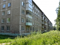 Пермь, улица Целинная, дом 19. многоквартирный дом