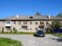 Пермь, улица Сеченова, дом 3А. многоквартирный дом