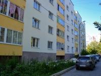 Пермь, улица Сеченова, дом 4А. многоквартирный дом