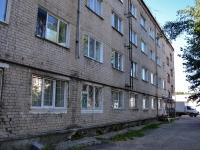 Пермь, улица Сеченова, дом 14. многоквартирный дом
