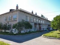 Пермь, улица Костычева, дом 34. детский сад №203