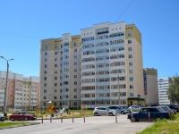 Пермь, улица Транспортная, дом 11А. многоквартирный дом