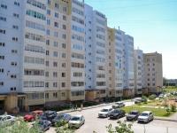 Пермь, улица Транспортная, дом 15. многоквартирный дом