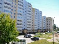 Пермь, улица Транспортная, дом 17. многоквартирный дом