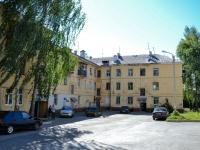 Пермь, улица Транспортная, дом 29. многоквартирный дом