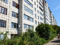 Пермь, улица Белоевская, дом 7. жилой дом с магазином