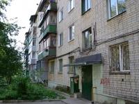Пермь, улица Белоевская, дом 1. многоквартирный дом