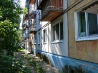 Пермь, улица Вагонная, дом 9. многоквартирный дом