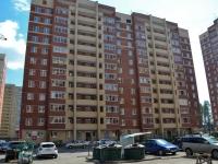 Пермь, улица Хабаровская, дом 60. многоквартирный дом