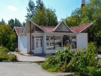 Пермь, улица Хабаровская, дом 135А. магазин