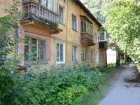 Пермь, улица Ветлужская, дом 14. многоквартирный дом