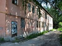 Пермь, улица Ветлужская, дом 16А. многоквартирный дом