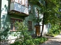 Пермь, улица Ветлужская, дом 22. многоквартирный дом