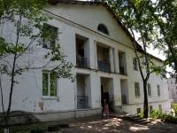 Пермь, улица Ветлужская, дом 42. многоквартирный дом