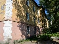 Пермь, улица Ветлужская, дом 46. многоквартирный дом