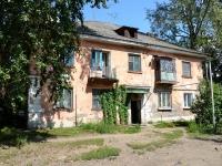 Пермь, улица Машинистов, дом 30А. многоквартирный дом