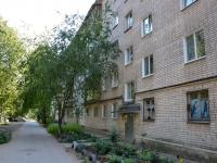 Пермь, улица Заречная, дом 145. многоквартирный дом