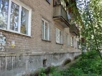 Пермь, улица Заречная, дом 156. многоквартирный дом