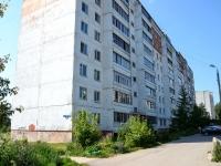 Пермь, улица Заречная, дом 162. многоквартирный дом