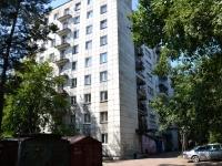 Пермь, улица Заречная, дом 147. общежитие