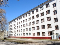 Пермь, улица Букирева, дом 16. общежитие ПГНИУ