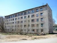 Пермь, улица Адмирала Макарова, дом 34. общежитие