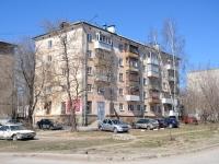 Пермь, улица Буксирная, дом 19. многоквартирный дом