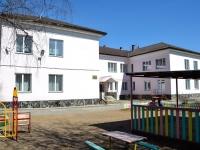 Пермь, улица Камышинская, дом 9. детский сад №85