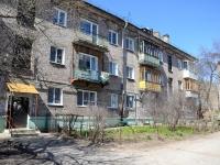 Пермь, улица Камышинская, дом 11А. многоквартирный дом