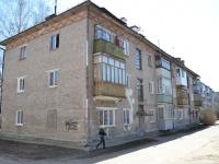 Пермь, улица Камышинская, дом 12. многоквартирный дом