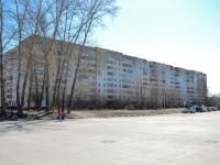 Пермь, улица Камышинская, дом 15. многоквартирный дом