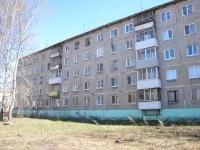 Пермь, улица Судозаводская, дом 10. многоквартирный дом