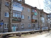 Пермь, улица Судозаводская, дом 14. многоквартирный дом