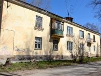 Пермь, улица Судозаводская, дом 16. многоквартирный дом