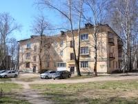 Пермь, улица Судозаводская, дом 18. многоквартирный дом