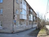 Пермь, улица Судозаводская, дом 24. многоквартирный дом