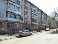 Пермь, улица Байкальская, дом 3/2. многоквартирный дом