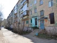 Пермь, Калинина ул, дом 36