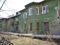 Пермь, Калинина ул, дом 41