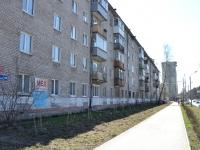 Пермь, Калинина ул, дом 68