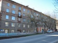Пермь, улица Калинина, дом 15. многоквартирный дом