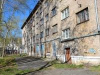 Пермь, улица Калинина, дом 25. общежитие