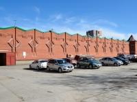 Пермь, Калинина ул, дом 28
