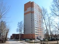 Пермь, улица Танцорова, дом 29. многоквартирный дом