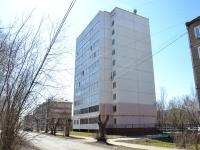 Пермь, улица Сокольская, дом 18. многоквартирный дом