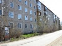 Пермь, улица Каляева, дом 14. многоквартирный дом