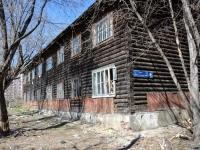 Пермь, Монтажников ул, дом 12