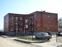 Пермь, улица Водников, дом 65. многоквартирный дом