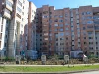Пермь, улица Волгодонская, дом 5. многоквартирный дом