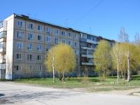 Пермь, улица Волгодонская, дом 14. многоквартирный дом